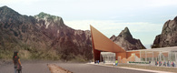 Big Bend Visitor Center