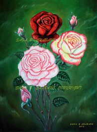 Art & Painting Work