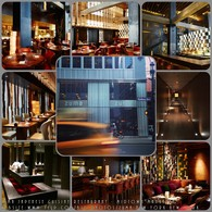 Zuma Japanese Cuisine Restaurant