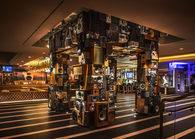 Hard Rock Hotel Palm Springs by Mister Important Design