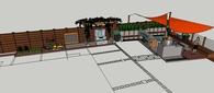 Design Development of a backyard!