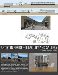 Artist In Residence Facility 