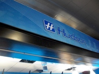 Hudson News @ LAS C-25