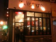 Wolfnight Restaurant - 2011