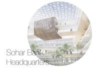 Sohar Bank Headquarters