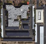 Blake Foundation Solar Project