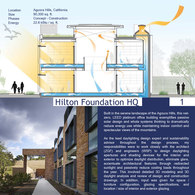 Hilton Foundation Headquarters