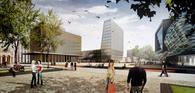 Europan 12: Dymanic Urban Platforms