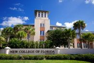 New College Florida Academic and Administration Building