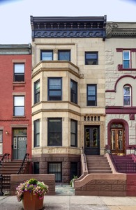 578 JEFFERSON AVE. RESIDENCE ▪ BROOKLYN, NY