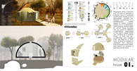 Xiglu Modular house
