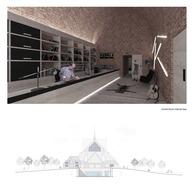 Church of Kiruna repositioning