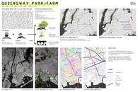 ONE Prize: Queensway Park + Farm - Finalist