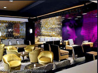 Whiskey Park - W Hotel Lounge