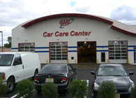 AAA Car Care and Travel Center