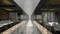 Restaurant Concept - 2013
