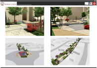 Marsa Zayed Project