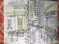 NYC Urban Design Tour