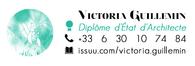 Victoria Guillemin