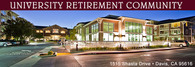 University Retirement Community at Davis