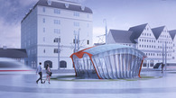 Transiberian Pavilion