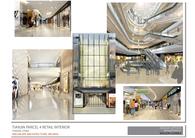 Tianjin Retail Interior
