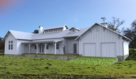 Ranch Manager's House