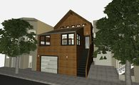 San Francisco Addition / Remodel