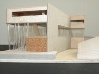 Model: Villa dall'ava