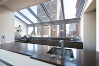 Tudor City Penthouse