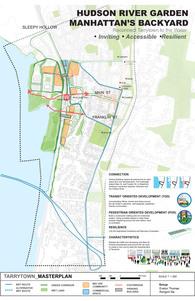Tarrytown-Transit Oriented Pedestrian Community