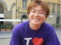 Intro: Wenhao Jiang