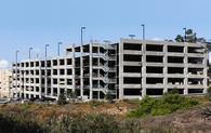 One Miramar Parking Garage - MVE Architects/Sundt Construction
