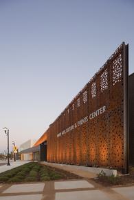 Parker Arts & Cultural Events {PACE} Center