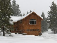 The Gordon Retreat in Truckee