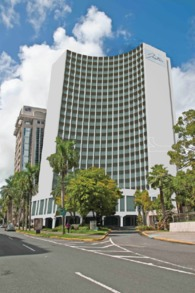 Department of Justice of Puerto Rico