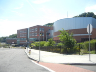 Paterson International High School, Paterson, NJ