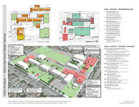 Venice High School Master Planning