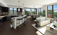 Mountain View Luxury Condos