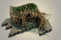 XNOT: Sukkah City