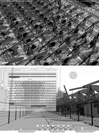 East Berlin Cemetery & Crematorium - Competition Entry