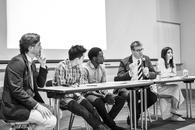 GROUNDWORK: Graduate Architecture Symposium + Exhibition
