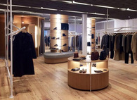 A.P.C. Store & Showroom