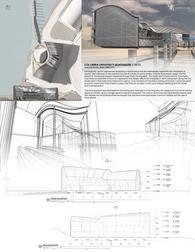 Columbia University Boathouse
