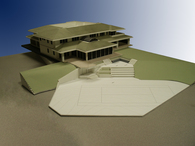 Site Study Model