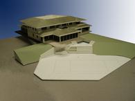 Site Study Model