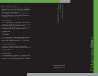 Vision Cast Brochure
