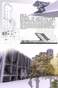 Redesign: UNLV School of Architecture