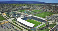 Home Depot Center (Stub Hub Center)