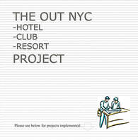 THE OUT NYC HOTEL- NEW YORK